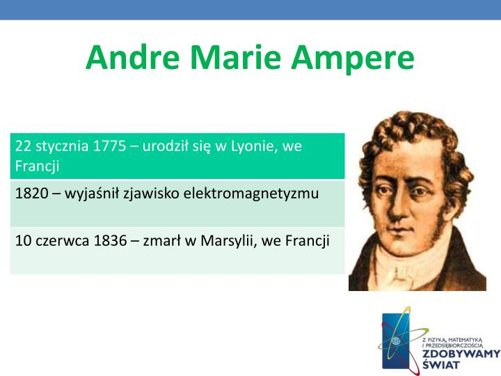 Andre Marie