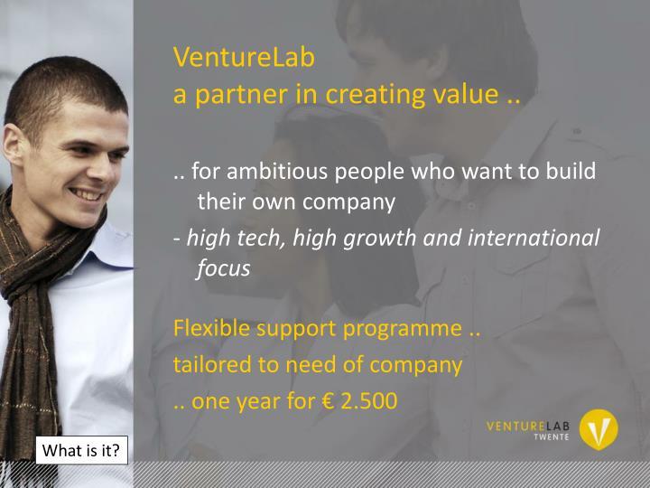 VentureLab
