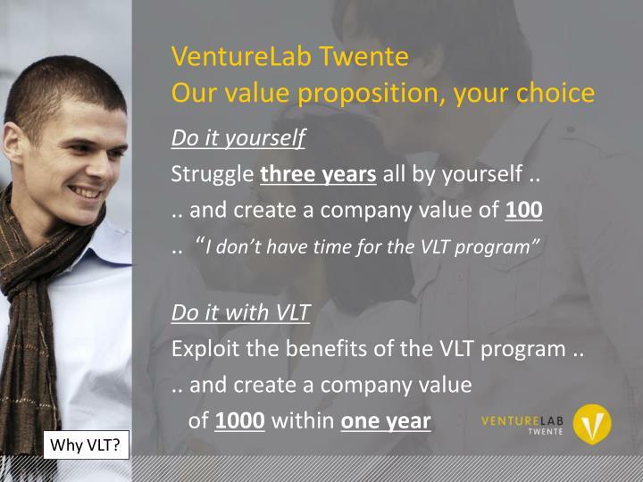 VentureLab Twente