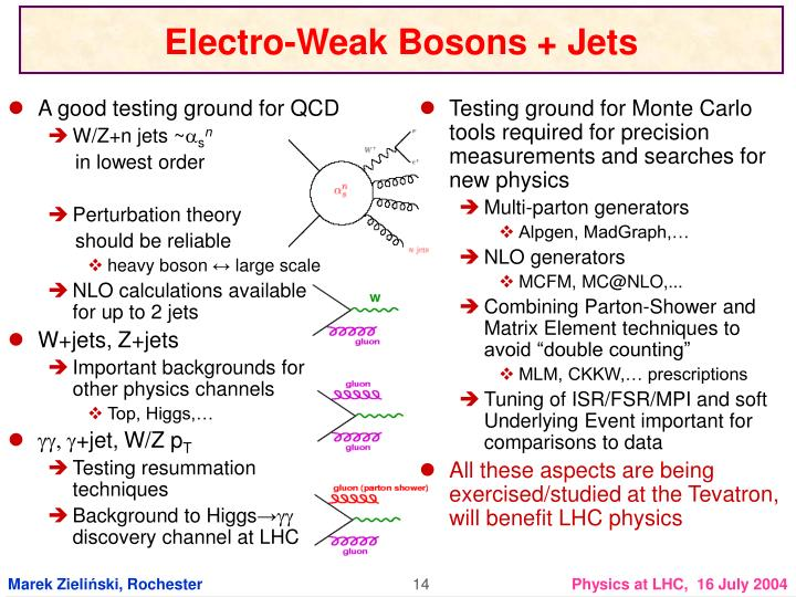 A good testing ground for QCD
