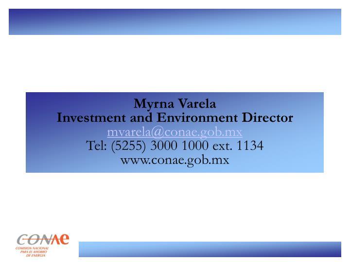 Myrna Varela