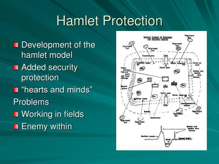 Hamlet Protection