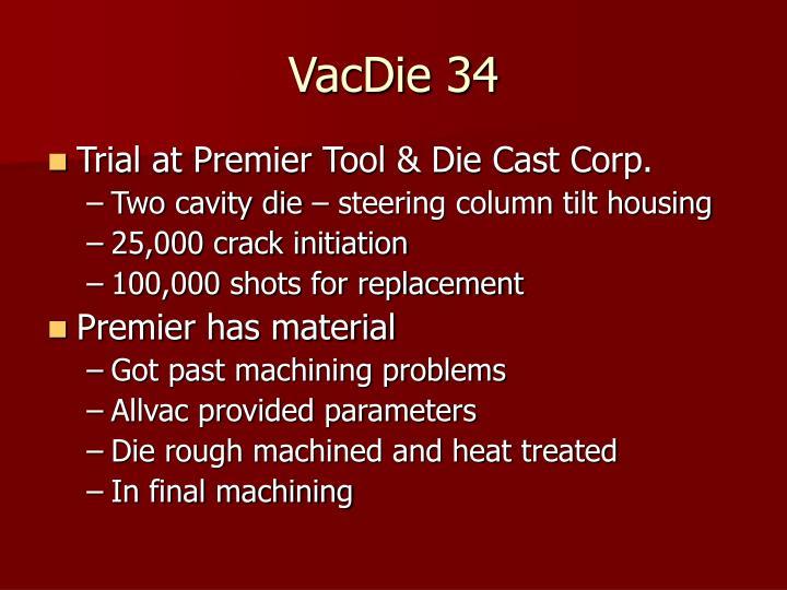VacDie 34