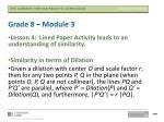 grade 8 module 3