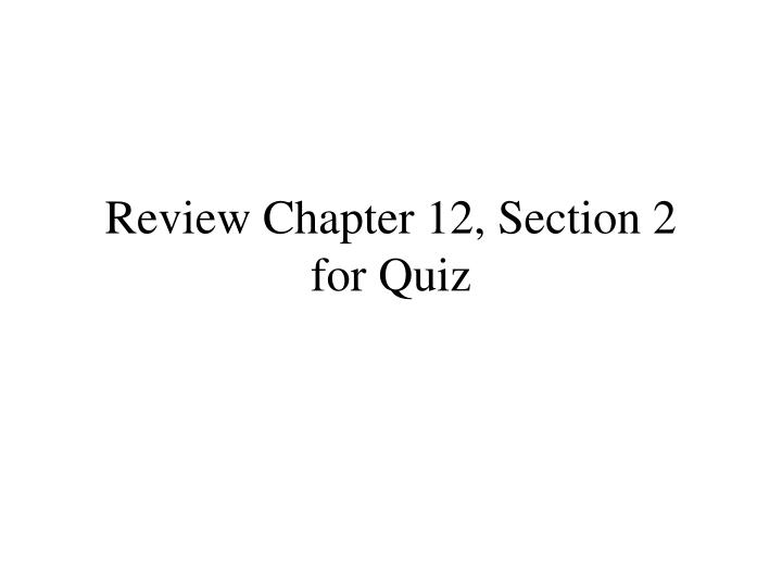 ch 12 13 quiz review Ch 13 review packet (optional but required to be eligible for test retake)- chapter 13 notes (had to delete pictures of models to decrease size of file for uploading- refer to your textbook for pictures of urban models.