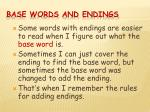 base words and endings2