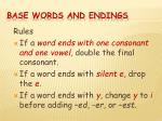 base words and endings3