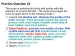 practice question 221