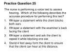 practice question 25