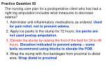 practice question 502