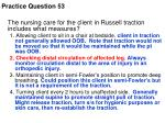 practice question 533