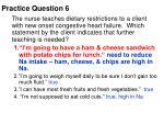 practice question 61