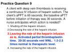 practice question 91