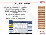 document server