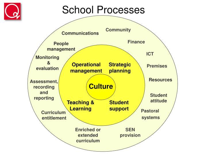 School Processes