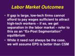 labor market outcomes2