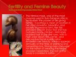 fertility and femine beauty female mask nimba baga peoples guinea wood