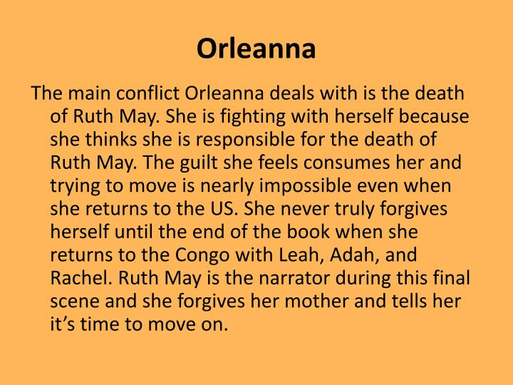 Orleanna