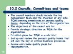 10 2 councils committees and teams2