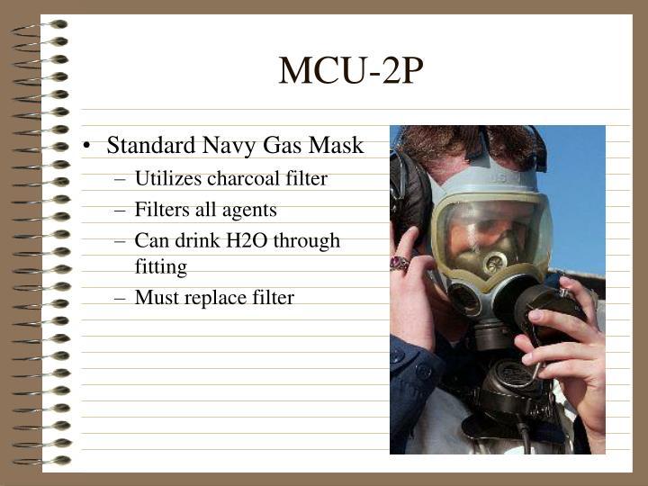 MCU-2P