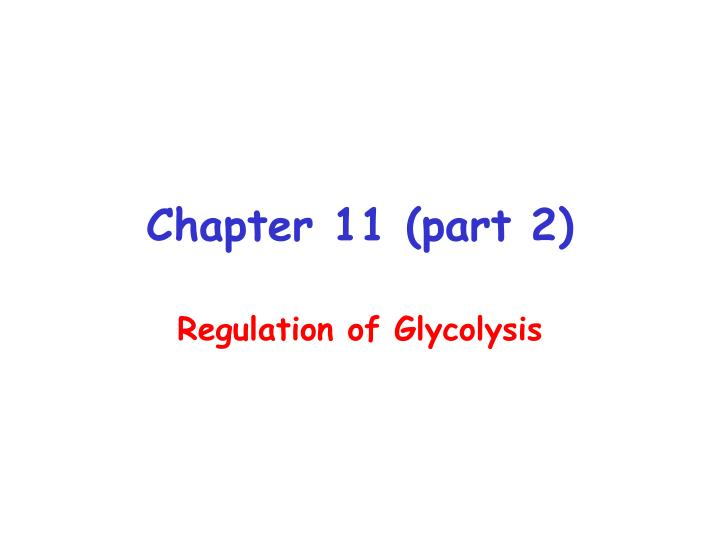 chapter 11 part 2 n.