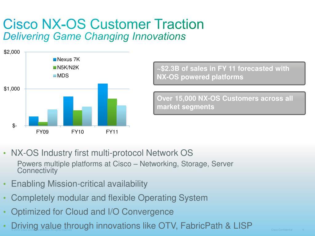 PPT - Nexus Product Update PowerPoint Presentation - ID:6621758