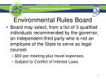 environmental rules board3