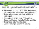 nwi 75 ppb ozone designation1