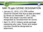 nwi 75 ppb ozone designation2