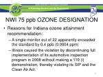 nwi 75 ppb ozone designation3