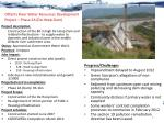 olifants river water resources development project phase 2a de hoop dam