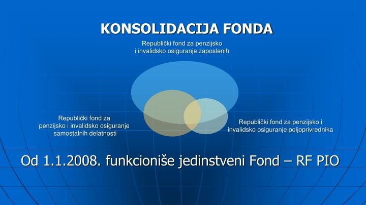 Republički fond za penzijsko