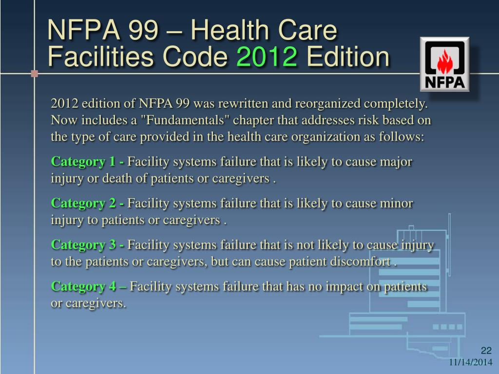 PPT - Health Facilities Design: An Overview of Upcoming Code