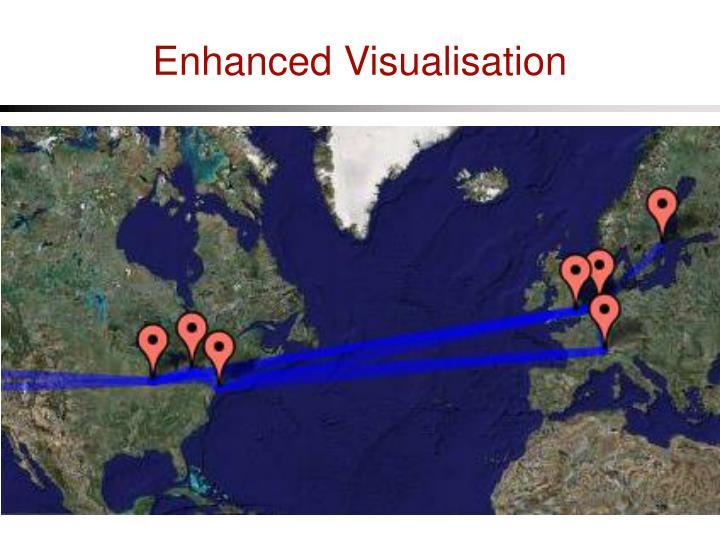 Enhanced Visualisation