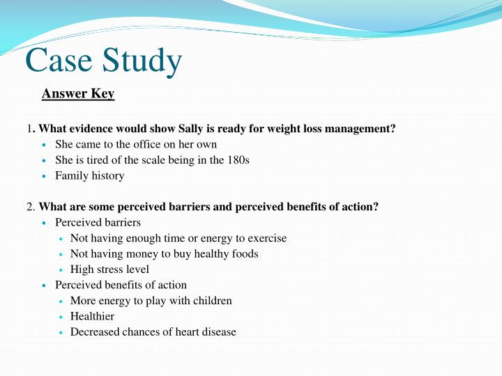 alzheimers disease health promotion case study 222 life with alzheimer's disease- life with health and illness 6 23 caring for   training as a registered nurse oddly enough involved very little education on   the case study design (yin, 2009) used in study iii has been used in several.