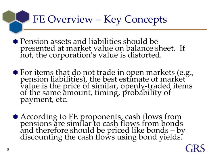 FE Overview – Key Concepts