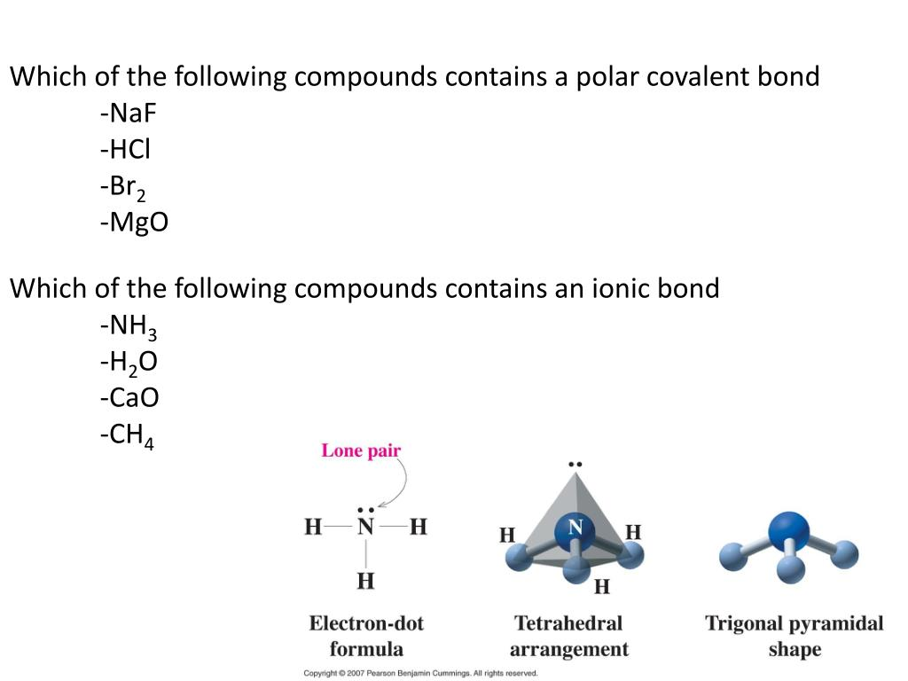 PPT - The correct name for the compound N 2 O 3 is ...