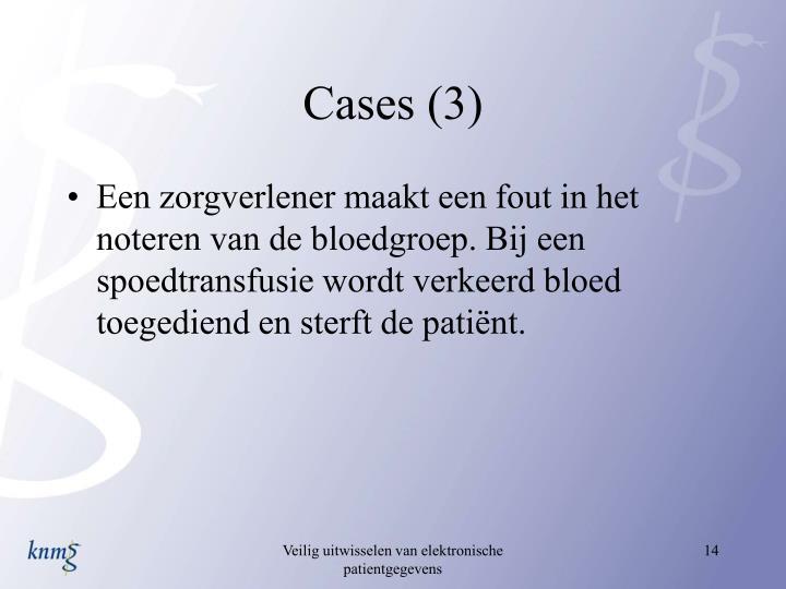 Cases (3)