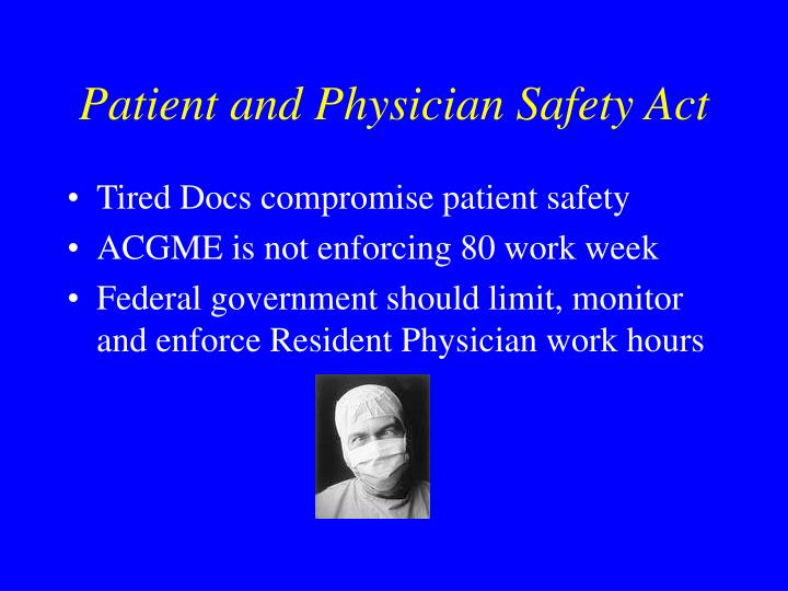 nursing overtime and patient safety Nurse scheduling and fatigue in the acute care 24 hour setting the nursing profession, which many consider vital to patient safety and care in the hospital, is examining the relationship between hours spent at the bedside without sufficient rest to the.