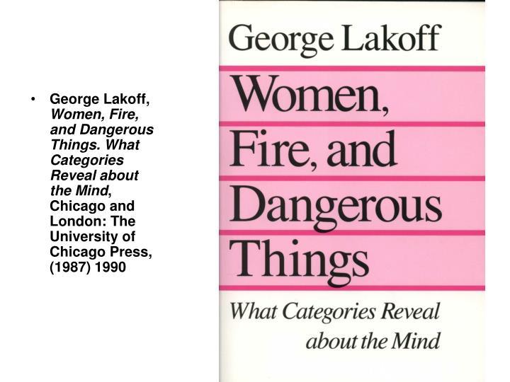 George Lakoff,
