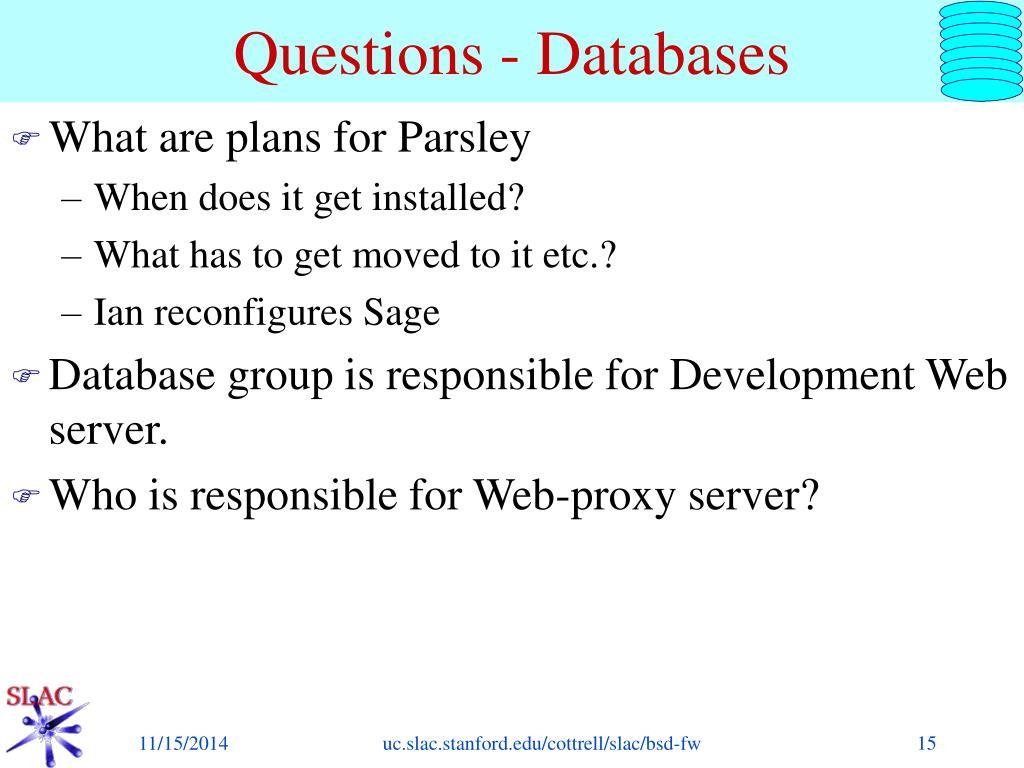 PPT - BSD Firewall PowerPoint Presentation - ID:6631112