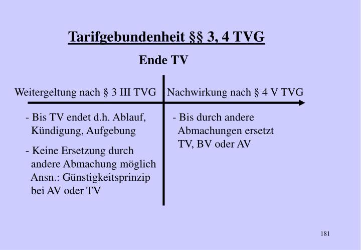 Ende TV
