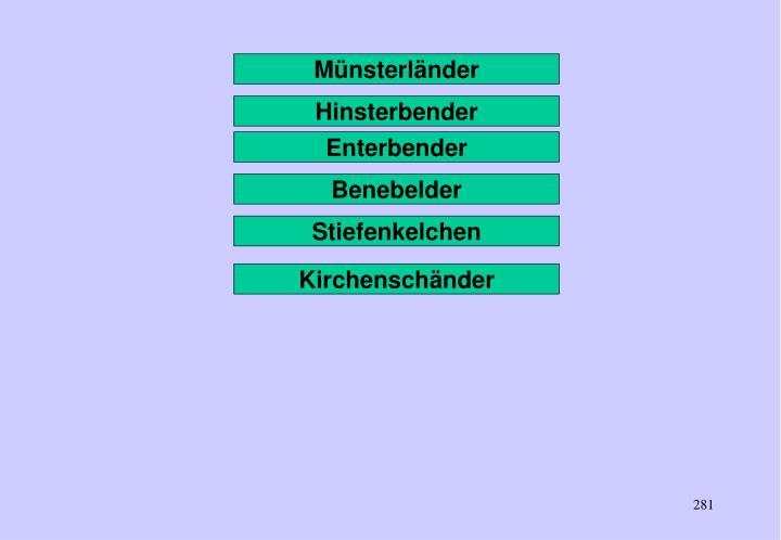 Münsterländer