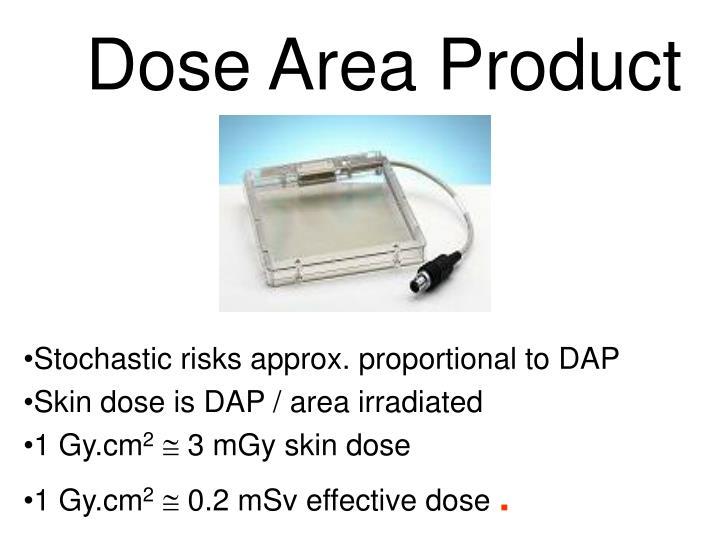 Dose Area Product