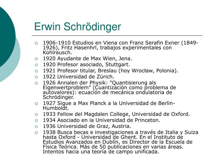 Erwin schr dinger1