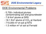 doe environmental legacy2
