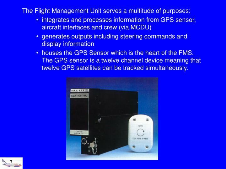 ppt b737 gps fms powerpoint presentation id 6636677 rh slideserve com