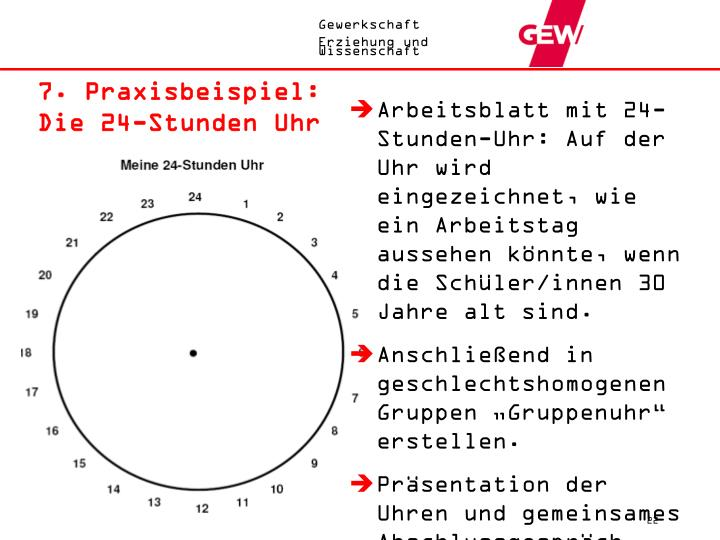 PPT - Eine Schule für Mädchen und Jungen PowerPoint Presentation ...