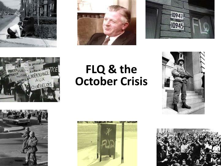 flq crisis essay His essay was called: the causes of the economic crisis and the essays kept coming, in 1933 and 1946, each explaining that the business cycle results from central-bank generated loose money and.
