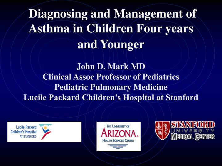 asthma clinical management The asthma pathway provides step-by-step guidance for evaluation and treatment of pediatric patients seen in the emergency department for asthma  oxygen management moderate needs q2h treatment if awake o2sat  90%  if you have questions about any of the clinical pathways or about the process of creating a clinical pathway please.